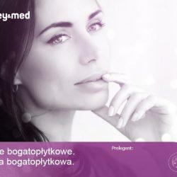 Osocze bogatopłytkowe/Fibtyna bogatopłytkowa/Plasma Comlex